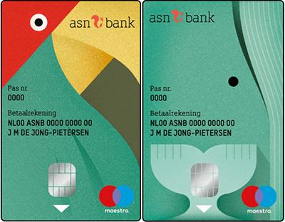 Nieuwe Betaalpas Kijk Uit Voor Phishing Asn Bank