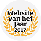 ASN Bank is Beste Website van het jaar 2017 in de categorie banken