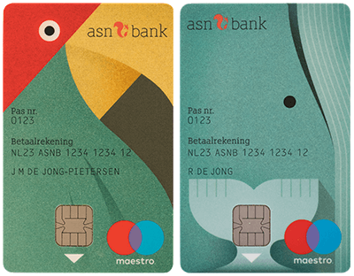 Asn Bank Pasje