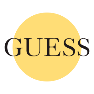 Productoverview - Guess
